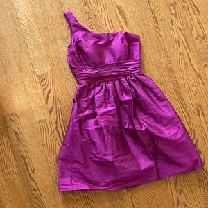 Magenta Eliza J short dress